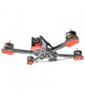 Chassis APEX HD Impluse RC