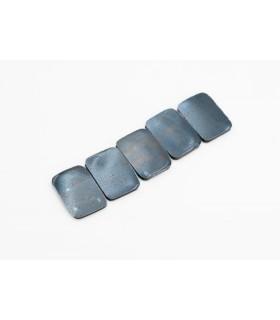 Micro pads, anti-slip battery GER (5)