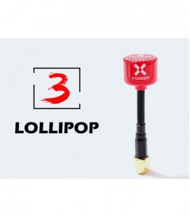 Antenne Foxeer Lollipop 3