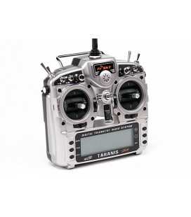 FrSky TARANIS X9D PLUS Mode 2