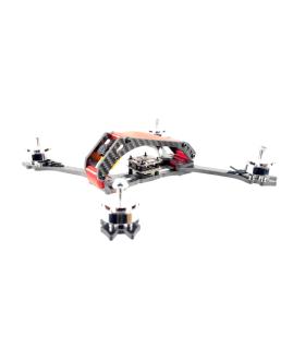 Chasis Flynoceros Cerberus V3