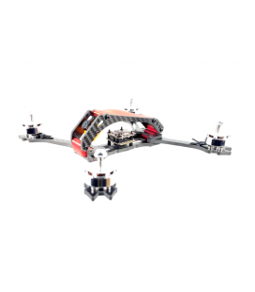 Chassis Flynoceros Cerberus V3