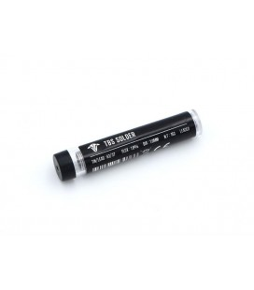 Tin for welding TBS 1mm 15g