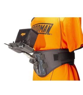 HOODMAN Cinturón de Controlador Inteligente de DJI