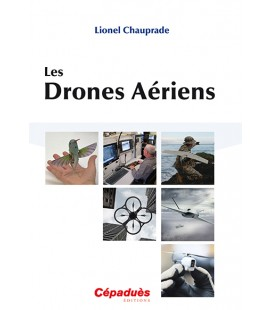 Book The unmanned aerial vehicles (uav CEPADUES
