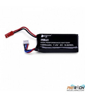 Hubsan battery H501S Lipo