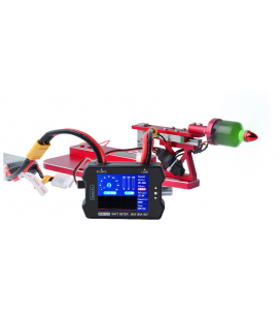 Puissance-mètre WM150 Tool kit RC