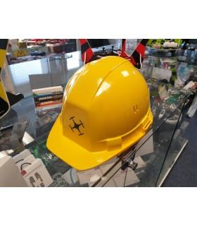 Helmet télépilote drone