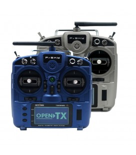 Radiocommande FrSky Taranis X9 Lite S