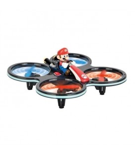 Drone Mini Mario.