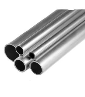 Tube en Aluminium