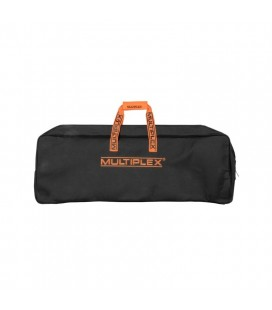 Transport bag Funcub XL Multiplex