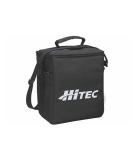 Bolsa de transporte para el control de la radio Hitec