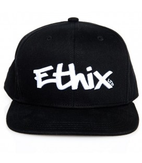 Cap Ethix-negro