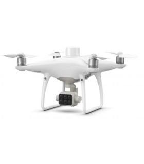Alquiler de drone Phantom 4 Multiespectrales DJI en la semana
