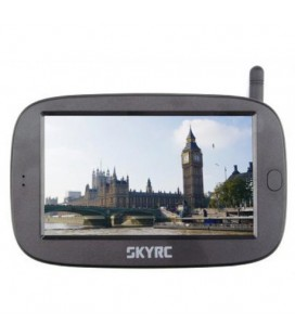 Screen back video SkyRC 5.8 GHz 4.3 inch