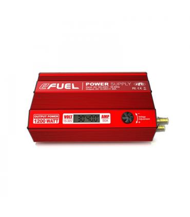 Alimentation e-Fuel 50A SkyRC