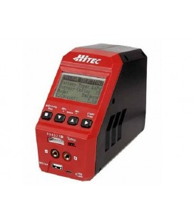 Chargeur X1 Red 60W 12V/220V Hitec