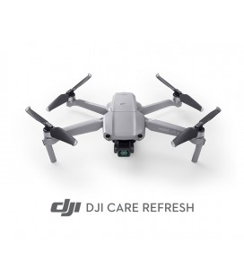 Assurance DJI Care Refresh 1 an pour Mavic Air 2