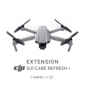 Extension DJI Care Refresh + renouvellement 1 an pour Mavic air 2
