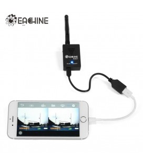 receiver video Eachine R051
