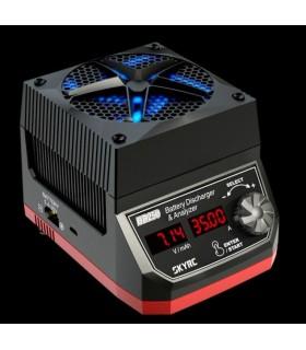 Analyseur / Déchargeur de Batterie BD250 SkyRC 250W/35A