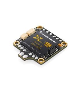 Hobbywing ESC XRotorMic40A 4en1 BLHeli-ScompatibleDShot600