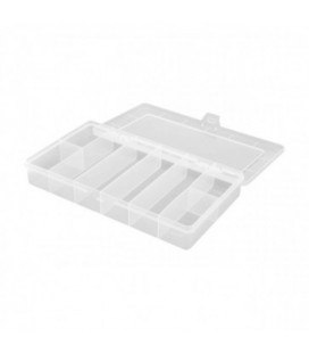 Boîte de rangement 8 compartiments