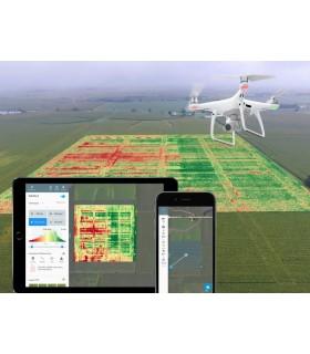 Logiciel Drone Deploy