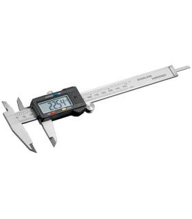 Digital caliper 0 to 150 mm