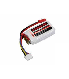 Batterie Lipo ROXXY EVO 3S 350mAh 30C