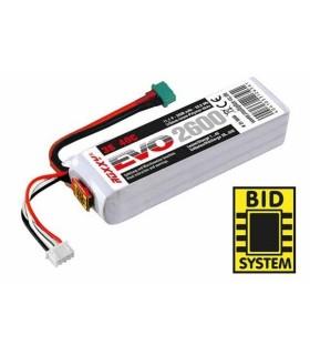 Batterie Lipo ROXXY EVO 3S 2600mAh 40C