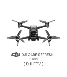 Assurance DJI Care Refresh pour drone DJI FPV (2 ans)