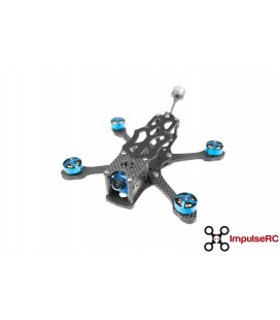 Châssis micro Apex 3 pouces Impulse RC