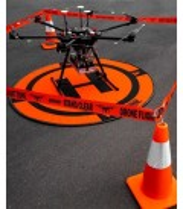 Drone Tape Kit Hoodman