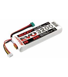 Batterie Lipo ROXXY EVO 3S 3200mAh 30C