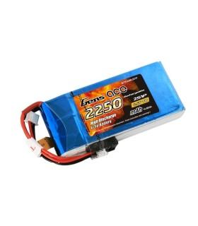 Batterie LIFE Gensace 2S 6.6V 2250mAh