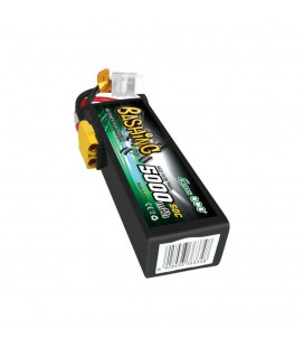 Batterie Lipo bashing Gensace 4S 5000mAh 50C 14.8V