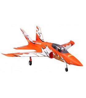 Jet EDF 90mm Super Scorpion Orange PNP