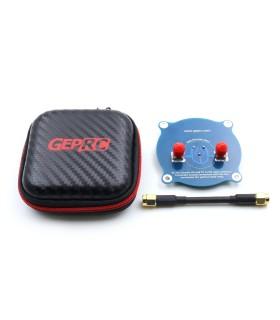 GEPRC Tripla alimentazione patch antenna 5.8 GHz RHCP o LHCP