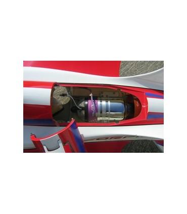 Kit Scorpion 2,11m Aviation Design pour réacteur 9 à 14kg