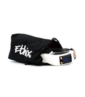 Housse pour lunettes FPV analogiques ETHIX