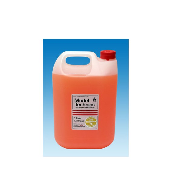 Carburant Techpower 10% 5L
