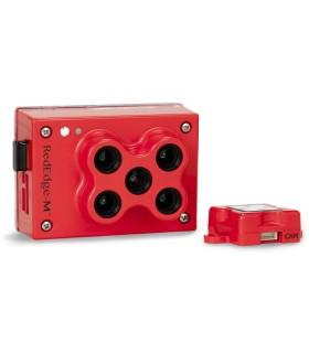 Capteur Multispectral Micasense Red Edge M