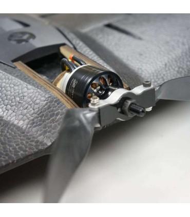 hélice repliable 10x6 aeronaut avec moyeu (hélice caipirnha 2 TBS)