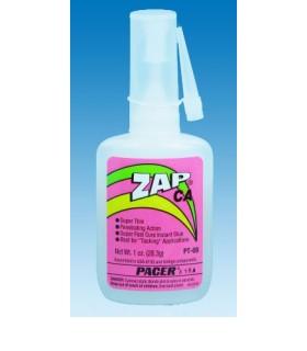 Colle cyanoacrylate super pénétrante ZAP 28g