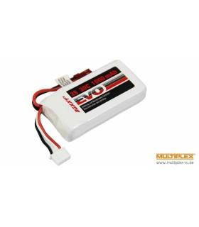 Batterie Lipo ROXXY EVO 3S 30C 1000 mAh