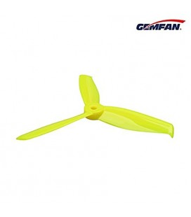 Propellers GEMFAN Hulkie Sustainable 5055-3
