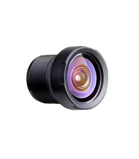 Lentille CL1162 2,1 mm pour caméra FOXEER