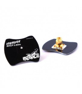Antenne Patch Invader Menace-RC SMA
